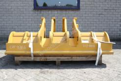 Equipamientos maquinaria OP Enganches y acoplamientos Caterpillar Attache rapide Quick coupler SW2211 pour excavateur 988 G/H