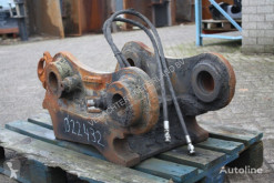 Attache rapide CW-Miller pour excavateur used hitch and couplers