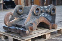 Verachtert Attache rapide Quick coupler CW55-SH.6.N pour excavateur használt kötőelemek és csatlakozók