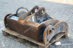 Equipamientos maquinaria OP Enganches y acoplamientos Caterpillar Attache rapide Quick coupler PW-2507 pour excavateur