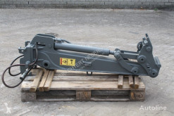 Equipamientos maquinaria OP Brazo de elevación Bras de pelle Extension Arm KM-1350 pour excavateur