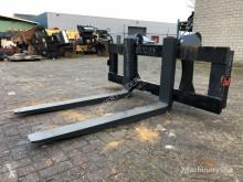 تجهيزات الأشغال العمومية Verachtert Pallet frame PS-4-200 شوكة منصة النقل مستعمل