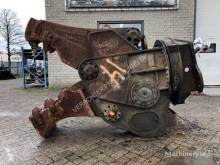 Verachtert Multi Processor VTK40 pince de démolition occasion