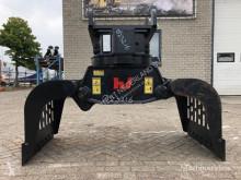 Equipamientos maquinaria OP cuchara de mordazas Verachtert VRG20/2R