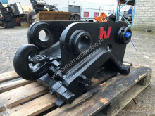 Attaches et coupleurs Verachtert Attache rapide Quick coupler CW-40H.4.N pour excavateur