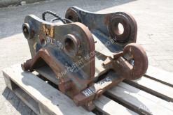 Equipamientos maquinaria OP Enganches y acoplamientos Verachtert Attache rapide Quick coupler CW30-H.4.N pour excavateur