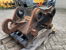 Equipamientos maquinaria OP Verachtert Attache rapide Quick coupler CW55-S-H.6.N pour excavateur Enganches y acoplamientos usado