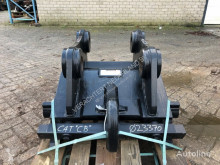 Hitachi Attache rapide ARDEN CW45-H.5.N pour excavateur ZX330 used hitch and couplers