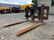 Equipamientos maquinaria OP Horquilla para palets Verachtert Pallet frame PS-50-150