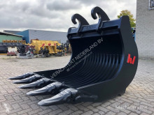 Verachtert RR-6-120-160-S used bucket