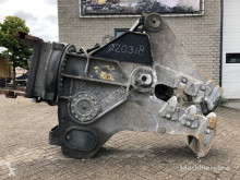 Verachtert Hydraulic crusher VHC-40 used Demolition tong