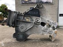 Uchwyt rozbiórkowy Verachtert Hydraulic crusher VHC-40