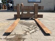 Equipamientos maquinaria OP Pallet frame PS-25-1250 Horquilla para palets usado