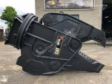 Equipamientos maquinaria OP Pinza Pinza de demolición Verachtert VTS50