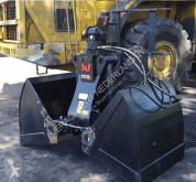 Caterpillar csipegető kanál Transfer grapple CTV1.5-10