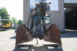Equipamientos maquinaria OP cuchara de mordazas Verachtert Grapple GGS-25-620
