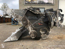 Equipamientos maquinaria OP Verachtert VT324-P Pinza Pinza de demolición usado