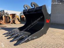 Equipamientos maquinaria OP Pala/cuchara Cuchara cribadora Verachtert RR-6-120-160-S Skeleton bucket