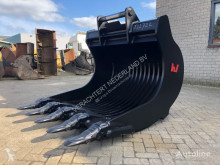 Verachtert Skeleton Bucket RR-5-100-155-S used Screening bucket