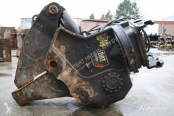 Pince de démolition Verachtert VT324