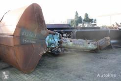 Balde de Maxilas Verachtert GOS-60-4500-MC-YZ