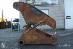 Verachtert Multi Processor VTS-60 used Demolition tong