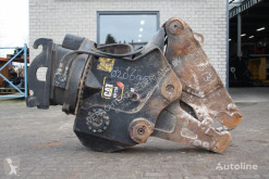 Caterpillar MP318 used Demolition tong