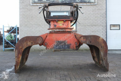 Verachtert NPK-D3500 used clam shell