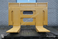 Caterpillar Palletframe PS-Blockhandling fourche à palette occasion