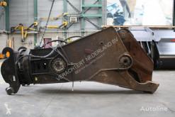 Verachtert Metal scrap shear VHS60-4 használt bontóköröm
