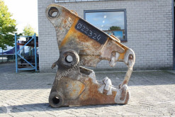 Verachtert B-50 used Demolition tong