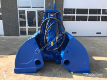 Clam shell Transfergrapple GOS-2500