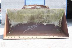 Equipamientos maquinaria OP Loading bucket WP-2400 Pala/cuchara usado