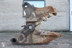 Puingrijper Caterpillar Demolition shear P50 jaw