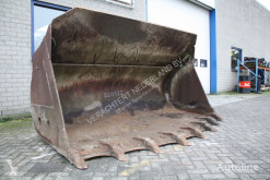 Caterpillar WP-3115 used bucket
