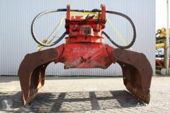 Equipamientos maquinaria OP cuchara de mordazas Demolition and sortinggrapple VRG-40-NNNO