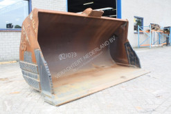 Loading bucket WP-2900 used bucket