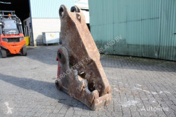 Caterpillar Demolitionshear MP20-CR Jaw used Demolition tong