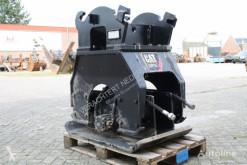 Caterpillar Compactor CVP75 machinery equipment used