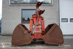 Benne preneuse Transfer grapple GOS-1500