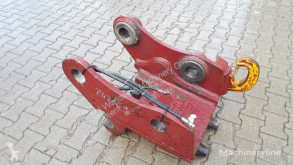 Kinshofer hitch and couplers Attache rapide KSW Hydraulischer Schnellwechsler KHS21 pour excavateur