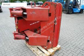 Attache rapide Auramo Papierrollenklammer RA-700NE pour excavateur used hitch and couplers