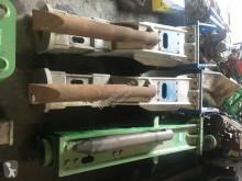Equipamientos maquinaria OP Martillo hidráulica Hammer