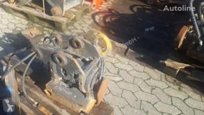 Attache rapide Menzi PTA06 / SWH020 pour excavateur attaches et coupleurs occasion
