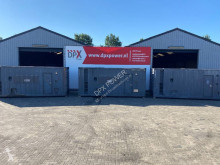Used 20FT Genset Containers - DPX-99092 генератор б/у