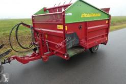 Distribución de forraje Strautmann Type BVW Nette werkende wagen) Mezcladora usado