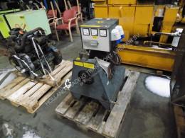 آلة لمواقع البناء مولّد 40 kva