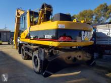 Excavadora excavadora de ruedas Caterpillar M322C-MH