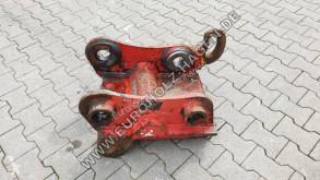 Attacchi rapidi Schnellwechsler mechanisch ohne Bolzen passend für
