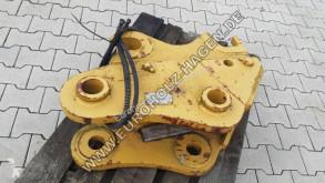 Attaches et coupleurs JCB Schnellwechsler hydraulisch Miller 65/255/410